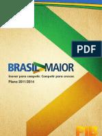 Cartilha - Brasil Maior