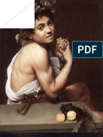 Caravaggio - Obra
