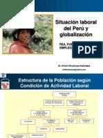 Sit Laboral y Globalizacion