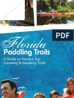FL Paddling Trails