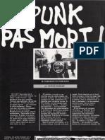 Punk Pas Mort !