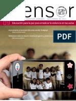 DFensor. Revista de la Comisión de Derechos Humanos del DF