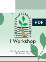 I Seminario Workshop