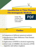 TD-method