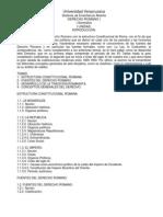 DERECHO ROMANO cuestinario (1)