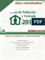 Censo 2010