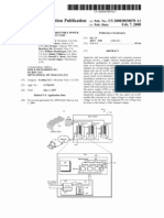US Patent Application 20080030078 by Exaflop LLC (Google Inc.)