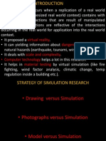 Simulation Research