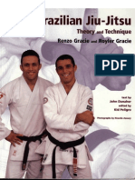 BJJ Theory and Technique - Renzo and Royler Gracie eBook