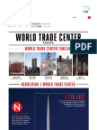 World Trade Center Reborn_ Infographic — History