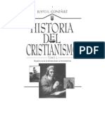Justo l Gonzalez- 2 Historia Del Cristianismo Tomo 2