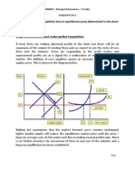 Managerial Economics - A2