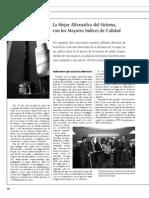 Masvida Direcmed Reportaje