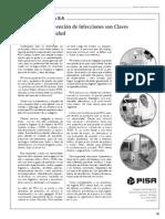 Papeles Industriales Direcmed Reportaje
