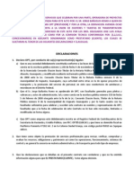 Contrato de Prest. de Servs.aveo-bea (2o.borrador-17-Ago-2011)