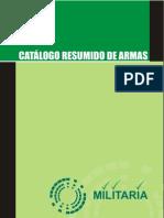 Militaria Armas