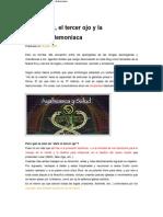 Ayahuasca, el tercer ojo y la posesión demoníaca _ defensatum
