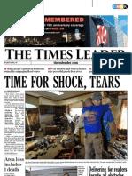 Times Leader 09-11-2011