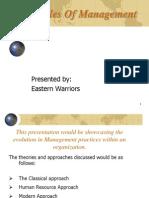 2449617 Principles of Management