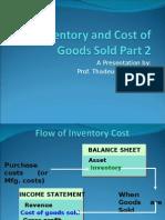 Inventory Presentation Part 2