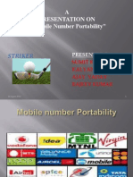 Portability Final