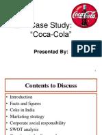 Case Study Coke