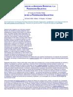COMUNICADO DE LA JERARQUÍA ESPIRITUAL Y LA FEDERACIÓN GALÁCTICA