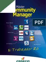 Master Community Manager Cedeco