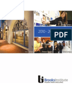 Catalog Brooks Institute