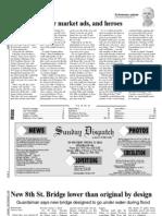 The Pittston Dispatch 09-11-2011
