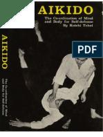 Aikido by Koichi Tohei