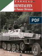 Spearhead 20 - Hohenstaufen - 9th SS Panzer Division Ogon
