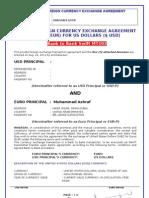 1 B2B-USD DRAFT CONTRACT 15% 10% - 50B TO 500B -29-8-2011