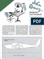 Roncz - Design Articles