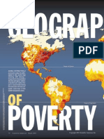 Jeffery SachsThe Geography of Poverty and Wealth