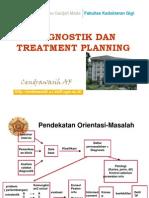 2 Diagnostic to Tp2
