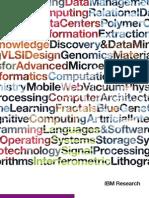 2010 IBM Research Brochure