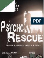 Psycho Rescue Manual
