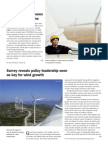 Wind News February March