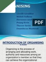 03new Presentation on Organ is Ing