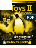 Linux Toys II - 9 Cool New Projects for Home, Office, And Entertainment (2006)