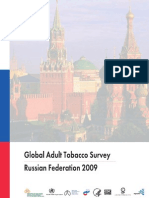 En Tfi Gats Russian Country Report