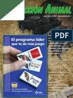 Nº 267 - JULIO-AGOSTO 2011 - PRODUCCION ANIMAL