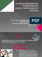 UES General Ida Des de Drogas