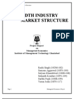 DTH Industry in India