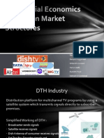 DTH_Industry_in_India_Presentation