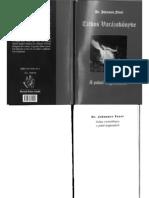 Dr. Johannes Faust Titkos Varázskönyve (A pokol leigázásáról)