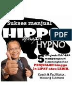 Menjual Hippo Dengan Hypno