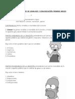 guia de gramatica