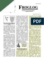 Atelopus_Froglog